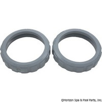 Hayward Pool Products Union Nuts, Set Of 2 - HAXNUT1930