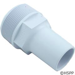 Hayward Pool Products Vacuum Hose Adapter - SPX1082Z3