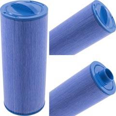 "Horizon Series by Filbur Cartridge,27Sqft,Ht,1-1/2"" Mpt B,4-5/8"",11-1/4"",3Oz - FC-0132M"
