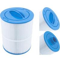 "Horizon Series by Filbur Cartridge,50Sqft,Ht,2"" Mpt B,6-3/4"",8"",3Oz - FC-0311"