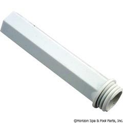 "Balboa Water Group/ITT Gunite 1/2"" Extension Nozzle Threaded - 30-4401"