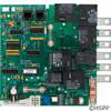 Balboa Water Group Board, H136, Jacuzzi Duplex Analog 1 Pump W/Phone Plug - 51424