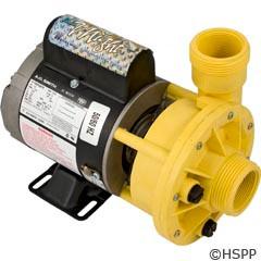 Waterway Plastics Iron Might Circ Pump 1/8Hp 230V, 0.8A 48 Frame - 3410020-1E