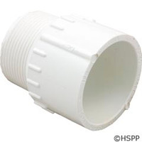 "Lasco Mip Adapter Pvc 1.5"" - 436-015"