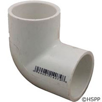 "Lasco 90 Elbow Pvc 1-1/4"" Sxs - 406-012"
