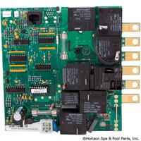 Balboa Water Group Board, La Spas, Duplex Digital, Las104/104R1A - 51628