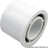 "Lasco Reducer Pvc 1.5""X3/4"" Spgxs - 437-210"