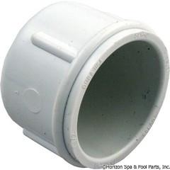 """Lasco Cap Pvc 1.5"""" S - 447-015"""