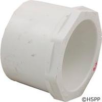 "Lasco Plug Pvc 2.5"" S - 449-025"