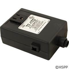 Len Gordon Tf1-Td 120V Switch W/Receptacle - 910820-001