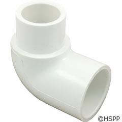 "Lasco 90 Elbow Pvc 1"" Sxspg - 409-010"