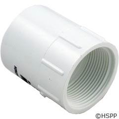 "Lasco Fip Adapter Pvc 1.5"" - 435-015"