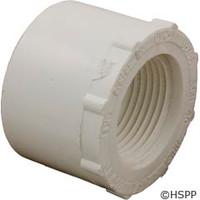 "Lasco Reducer Pvc 1.5""Spgx1""Fpt - 438-211"