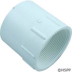 "Lasco Fip Adapter Pvc 2"" - 435-020"