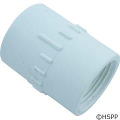 "Lasco Fip Adapter Pvc, 1"" Sxfpt - 435-010"