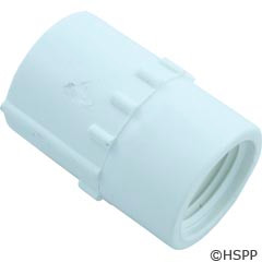 "Lasco Fip Adapter Pvc, 1/2"" Sxfpt - 435-005"