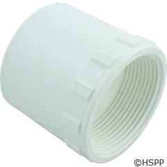 "Lasco Fip Adapter Pvc, 2.5"" Sxfpt - 435-025"