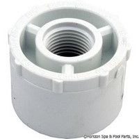 "Lasco Reducer Pvc 1.5""X1/2 Spgxfpt - 438-209"