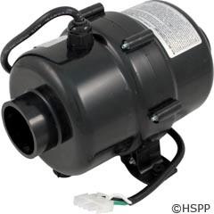 CG Air Systems Millenium Blower, 120V/60Hz, 3` Cord W/Amp Plug - ME-750-120/60