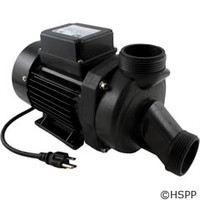 Custom Molded Products Ninja 72 Bath Pump, Air Switched, 7.2A, 120V (Generic) - 27210-080