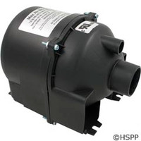 Air Supply of the Future Blower, Max Air 1Hp 220V 2.4A - 2510220