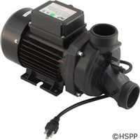 Custom Molded Products Ninja 80 Bath Pump, Air Switched, 8.0A, 120V - 27210-090