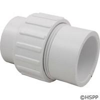"Magic Plastics Union Assy,2""Spg / 1-1/2""S X 1-1/2""S - 0650-15"