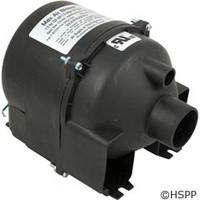 Air Supply of the Future Blower, Max Air 1.5Hp 110V 7.0A - 2513121
