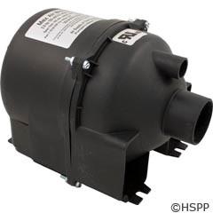 Air Supply of the Future Blower, Max Air 2Hp 110V 9.0A - 2518120