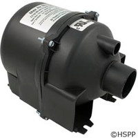 Air Supply of the Future Blower, Max Air 2Hp 220V 4.5A - 2518220