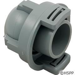 Balboa Water Group/ITT Magnaflo Eyeball And Cage Assy, Gray - 10-4826-GRY