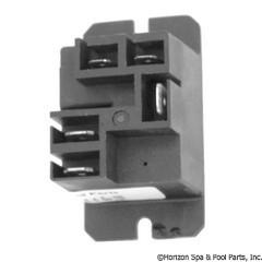 Potter & Brumfield T9Ap Relay Spdt 12Vdc 20A Panel Mount - T9AP5D52-12