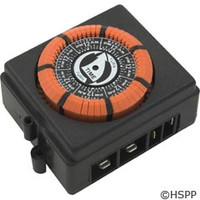 Intermatic Timer Mech 125V 7Day - PB873MKZ