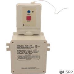 Intermatic Receiver Module 120/240V, Indoor/Outdoor - RC613R