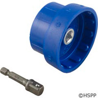 Multi-Tork Socket, Quad-Side A/Solar Side B - MT-101