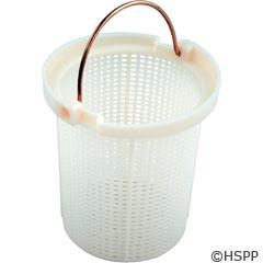 "Pentair/Sta-Rite Strainer Basket For 5"" Trap Kit - C108-33P"