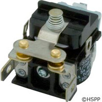 Relay, Spst, 30A Open Coil -