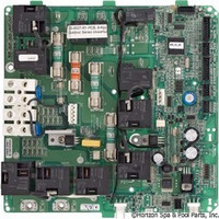 Hydro-Quip Hq Pcb Outdoor 8600 Series 240V (Post 5/03, 8-Key) - 33-0027