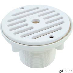 Hayward Pool Products Cyc Adjustable Inlet Ftg-Skt - SP1424S