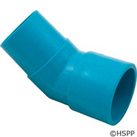 Pentair Pool Products 45* Hose Connector - K12078