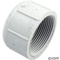 """Pentair Pool Products Cap-Thd 1.5"""" - 154871"""