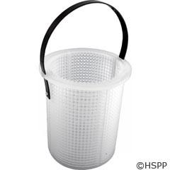 Pentair Pool Products Basket W/Hndl 700 Plstc - 352670