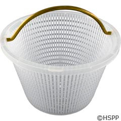 Pentair Pool Products Basket/Handle Gnt Skmmr - 516112