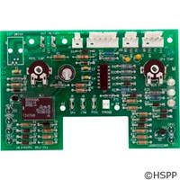 Pentair Pool Products Circuit Board Thermostat, Iid Model - 470179