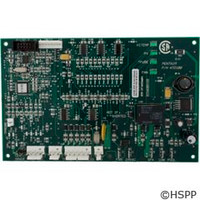 Pentair Pool Products Ddtc Temp. Control Board Assy., Models With Ddtc Controller - 472100