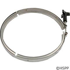 Pentair Pool Products Clamp Assy Uf Volute (Val-Pak) - 39006200