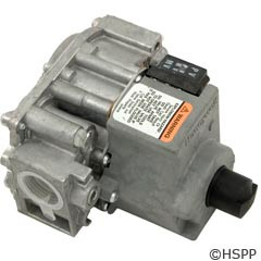 Pentair Pool Products Gas Valve Natural, Iid - 073998