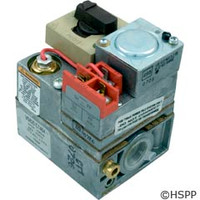 Pentair Pool Products Gas Valve Propane,Millivolt, Model 150,400 - 075458