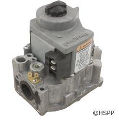 Pentair Pool Products Gas Valve, Ng Dsi, W/Bracket - 471088
