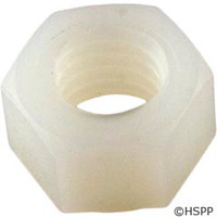 "Pentair Pool Products Hex Nut 3/8""-16 - R01066"